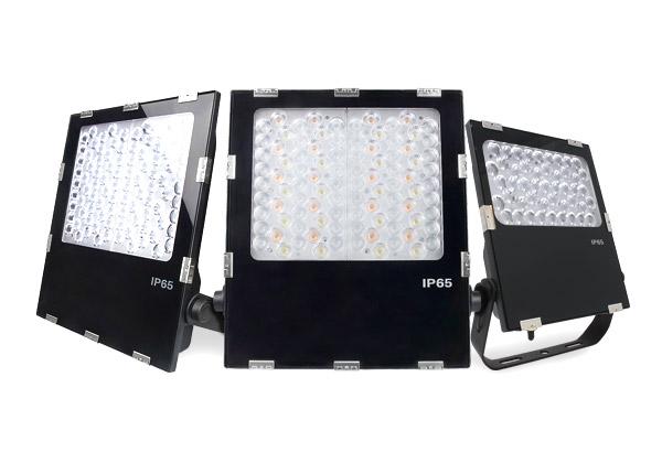 Mi-Light RGB+CCT Smart LED Floodlights