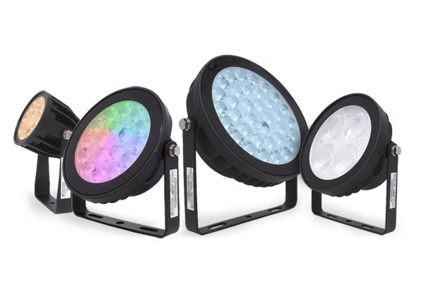 RGB+CCT Smart LED Spot Lumenaires