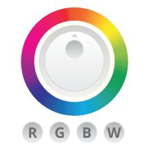 RGBW Controls
