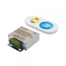 Led Dimmable Controllers