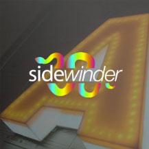 Sidewinder Series