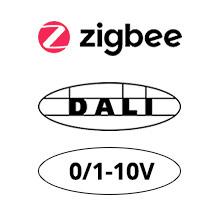 Zigbee - Dali & 0-10v