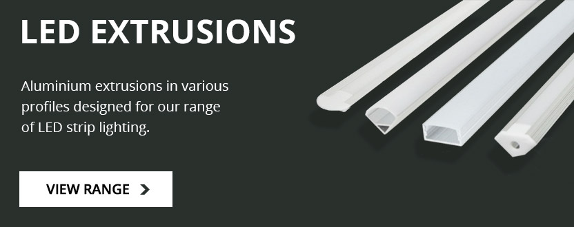 LED Extrusions