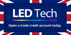 LED Technologies Trade Accounts Available