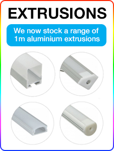 Extrusions