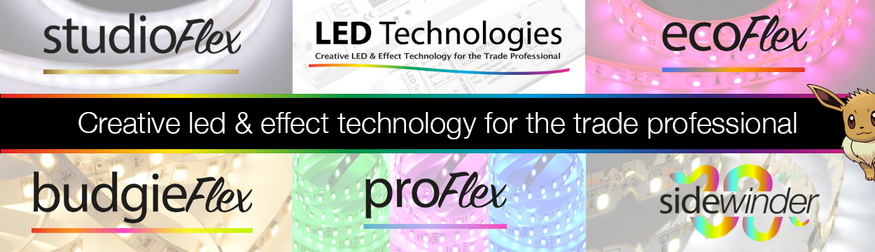 Led Technologies Brands