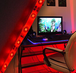 How to install Lifestyle LED Strip Kits